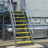 Hi-Traction® Anti-Slip Step Covers