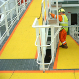 Hi-Traction® Anti-Slip Walkway Covers