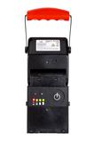 SL 8 LED Kapazitätsanzeige