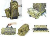 Military Bags & Gears