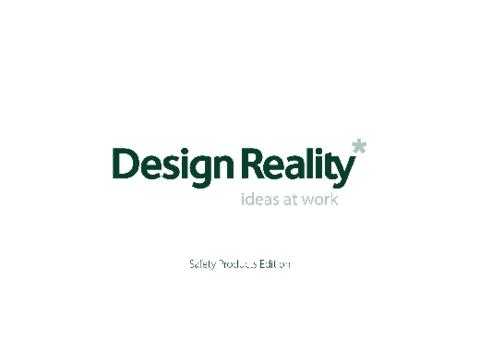 Design Reality- Product design portfolio