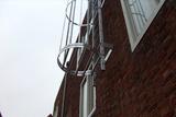 Daksafe® Käfig- und Fassadenleitern