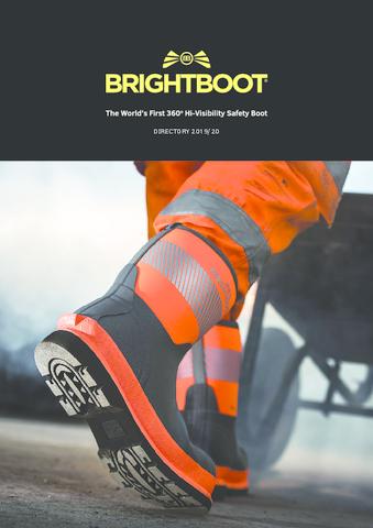Brightboot Directory 2019 20
