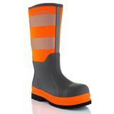 High Leg Waterproof Safety Boots