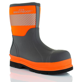 Waterproof Rigger Safety Boots