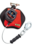 11'(3.3m) Self-Retracting Lifeline with leading edge capability FS8015-LE