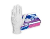 Disposable Glove LATEX BR S / POWDER 6020