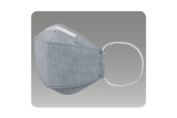 DISPOSABLE RESPIRATOR(Foldable type) 130