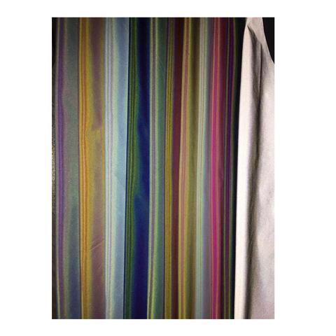 105-Rainbow reflective supersoft fabric