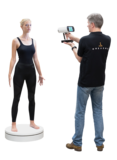 BODYSCAN SESSION