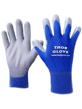 PU coating glove (TPU)