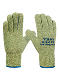 Heat resistant double glove (TS-DMD)
