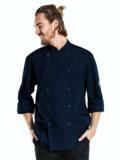 Chef Jacket Hilton Poco Navy