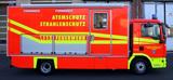 Gerätewagen Atem/Strahlenschutz