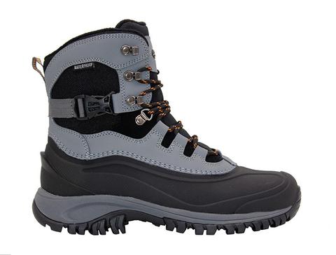 贝壳鞋系列66172 浅灰