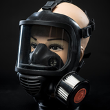 CM-6 Protective Mask