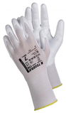 Nylon coated polyurethane work gloves TEGERA 778 ESD
