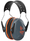 HEADPHONES FOR WORK SONIS C 32dB