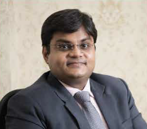 Anupam Tarway
