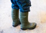 Noratherm - Trotzen Sie der Kälte mit unserem komplett wasserdichten Thermostiefel
