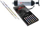 Air Sampling Pump and Tubes