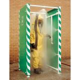 PPE decon shower