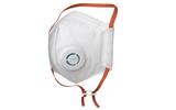 AIR+ FFP2 Mask w. Valve 10 pcs. – Foldable