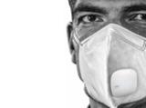 AIR+ FFP3 Mask w. Valve 10 pcs. – Foldable