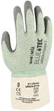 Cut-protection glove BLUETEC® GREEN POWER S (Art. no. 911-553-PU-GREEN-STTW)