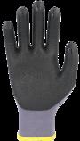 Mechanical glove ECOMASTER® ULTIMO D ESD (Art. no. 8115-012)