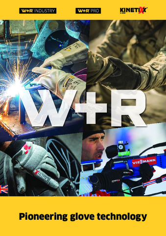The W+R Group