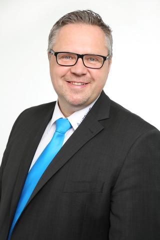 Gebietsleiter PLZ 32-37, 48-49, 59 Ruben Schwarz