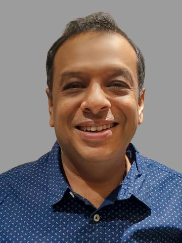 Harsh Agarwala
