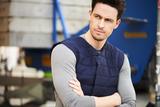 E.COOLINE Powercool SX3 Vest - cooling vest