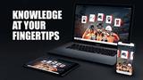 JSP DigiHUB - Knowledge at your fingertips!