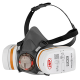 Force®8 Half-Mask with A1 P2 PressToCheck™