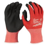 WORK GLOVES CUT PROTECTION CLASS 1/A