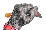 EUROFLEX Comfort metal mesh safety glove