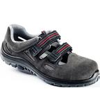 Safety sandals S1P SRC Summer grey