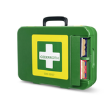 CEDERROTH FIRST AID KIT DIN 13157