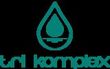 Logo tri komplex RGB