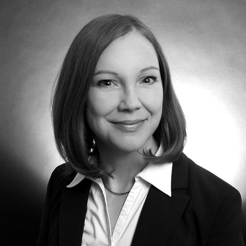 Kristin Stechemesser